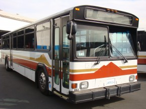 40ft Gillig High Floor