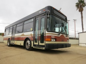 30ft Gillig Low Floor