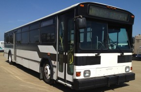 40 ft Gillig High Floor