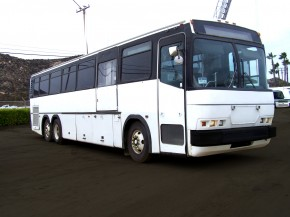 40ft Neoplan Metroliner