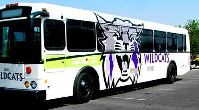 CCW Completes Retrofit of WSU Buses