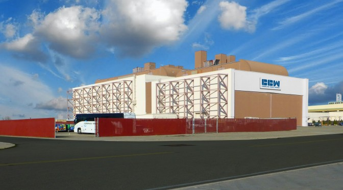 Complete Coach Works announces Northern California Facility