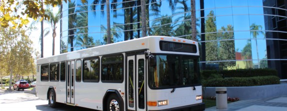 CCW Finishes Project of Supplying Rehab Buses to City Utilities of Springfield