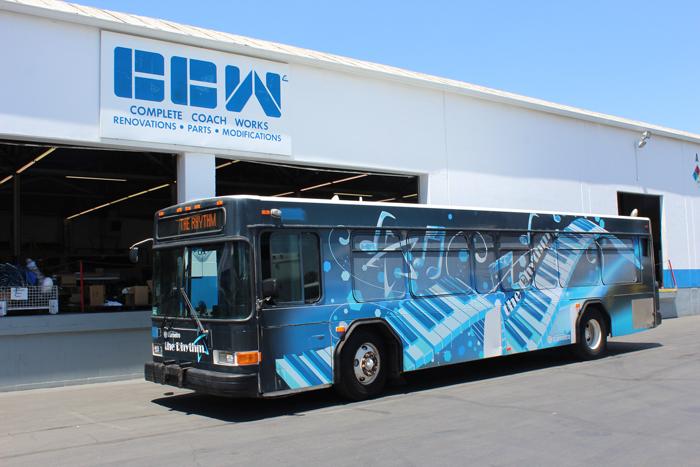 Custom-Buses