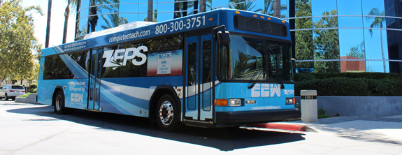 New Study calls for More Electric Buses