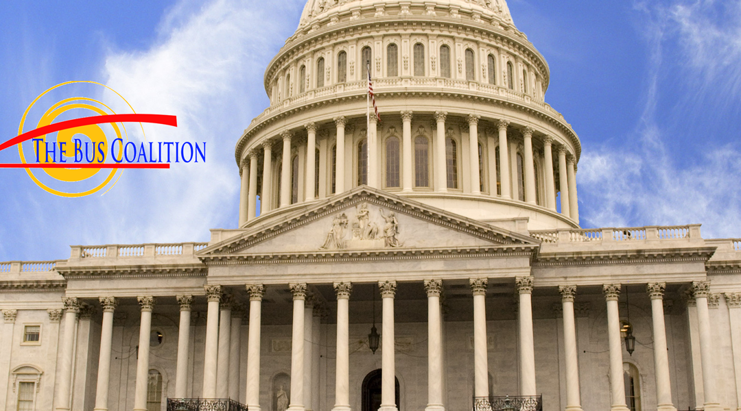 CCW Partners with The Bus Coalition and TransIT at the Congressional Bus Caucus Event