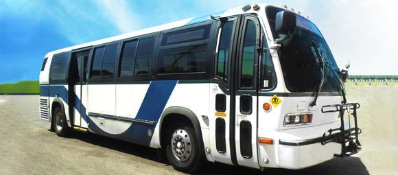 Complete Coach Works has begun deliveries to Winston-Salem Transit Authority for 17 RTS Bus Rehabilitation Project